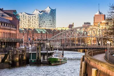 Logopädie in Hamburg; Logopäde Hamburg