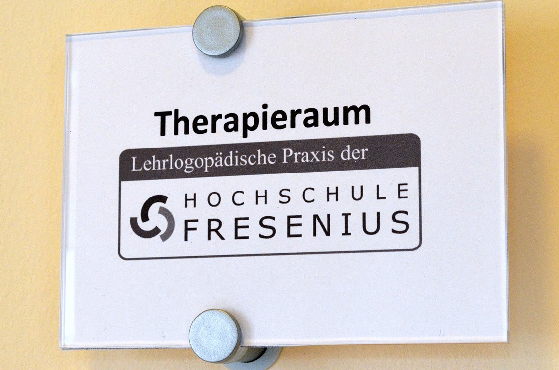 Therapieraum